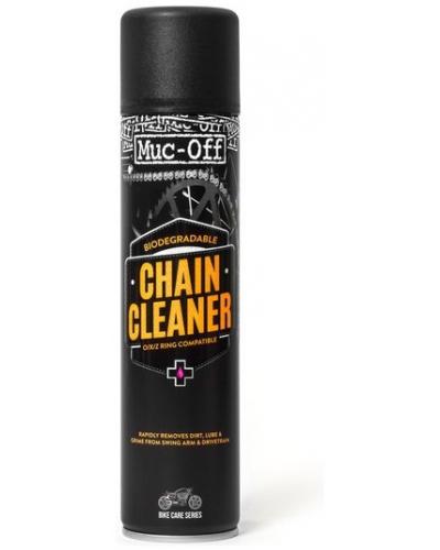 MUC-OFF čistič CHAIN CLEANER 400ml