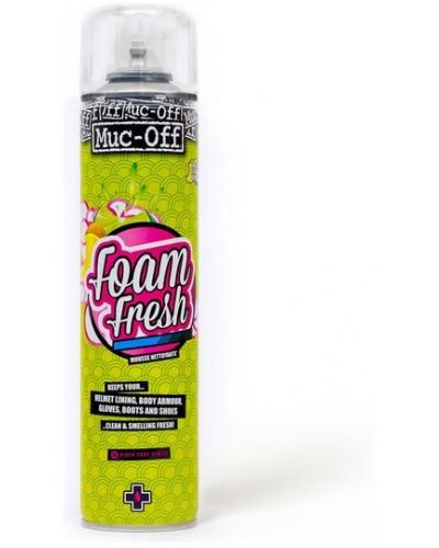 MUC-OFF čistič FOAM FRESH Sprej 400ml