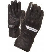 MUGENRACE rukavice TURINGUS black