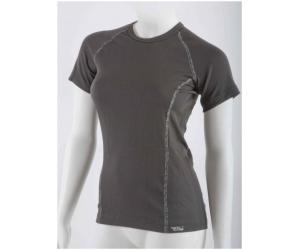 NANO triko AN-ATOMIC Krátký rukáv dámské black