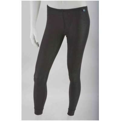 NANO kalhoty COMFORT dámské black