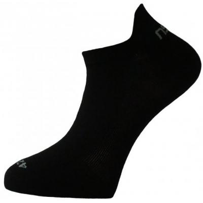 NANO ponožky COMFORT Invisible black