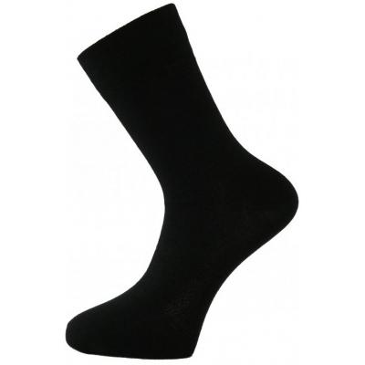NANO ponožky COMFORT Plus black