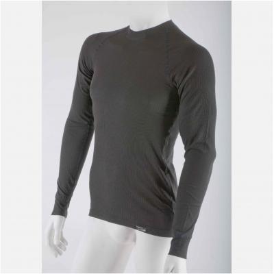 NANO tričko COMFORT Dlhý rukáv black