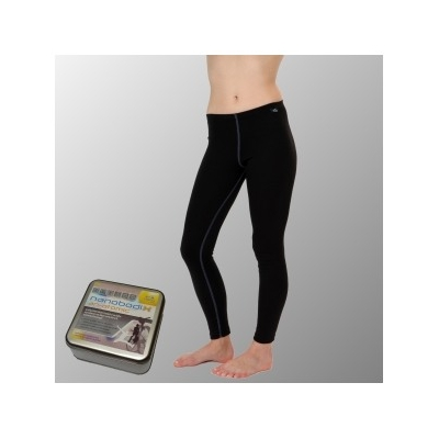NANO kalhoty AN-ATOMIC dámské black