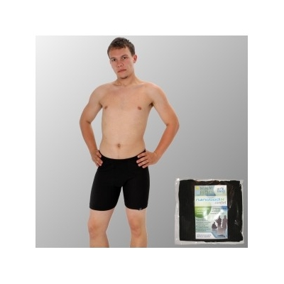 NANO boxerky COMFORT black