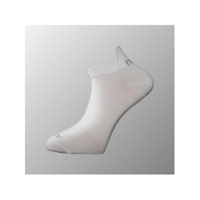 NANO ponožky COMFORT Invisible white
