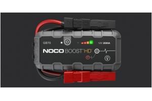 NOCO startovací box a power banka GB70 2000A 12V