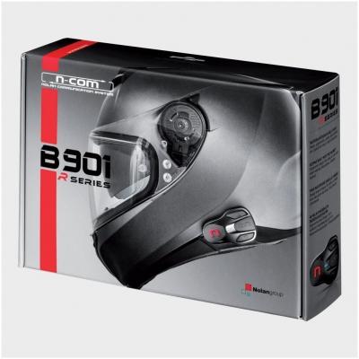NOLAN bluetooth handsfree N-COM B901 R