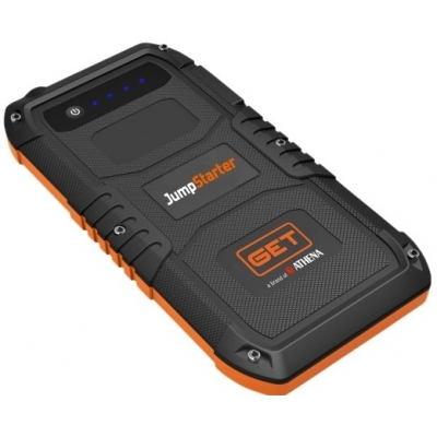 GET startovací box a power banka JUMPSTARTER 400A 12V