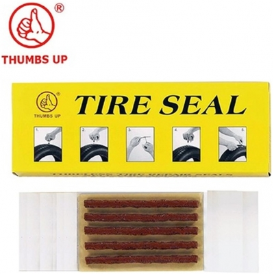THUMBS UP sada knôtov TIRE SEAL