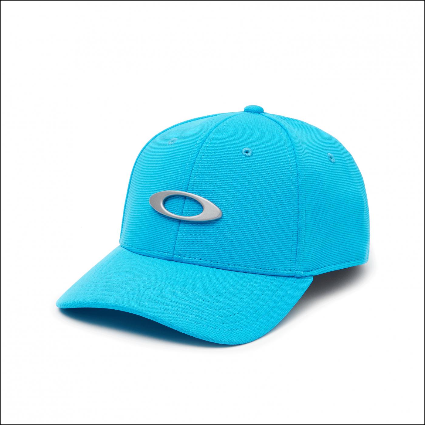 81aef4a4b OAKLEY šiltovka TINCAN CAP atomic blue | BONMOTO