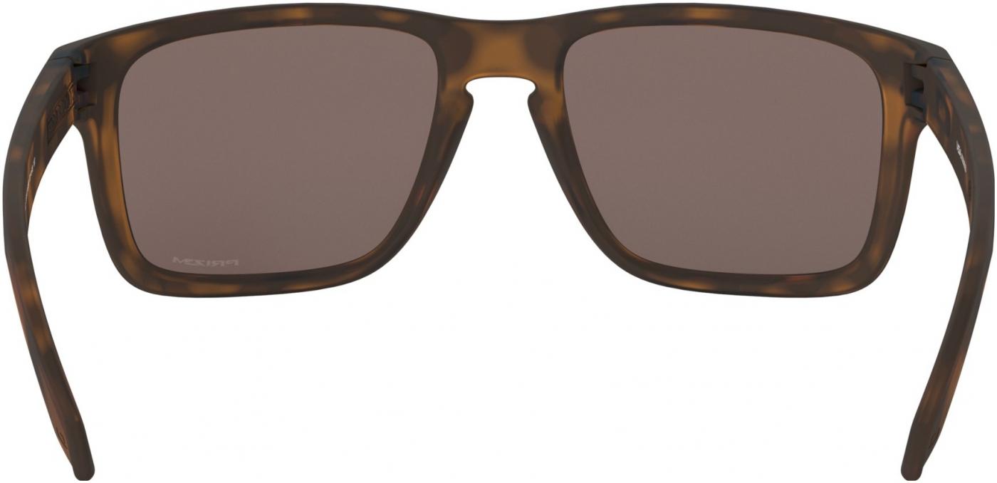 ffe7ad588 OAKLEY okuliare HOLBROOK XL Prizm matte brown tortoise/black | BONMOTO