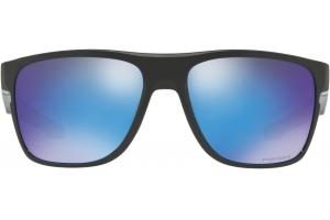OAKLEY okuliare CROSSRANGE XL Prizm polished black   sapphireOAKLEY okuliare  CROSSRANGE XL polished black   jade bb102803f2d