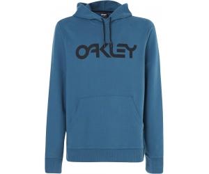 OAKLEY mikina B1B PO blue coral