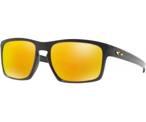 OAKLEY brýle SLIVER VR46 polished black/fire iridium