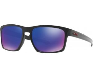 OAKLEY brýle SLIVER Marc Marquez matte black/red iridium
