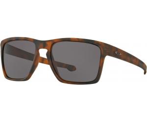 OAKLEY brýle SLIVER XL matte brown tortoise/warm grey