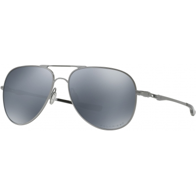 OAKLEY brýle ELMONT L Lead / black iridium polarized