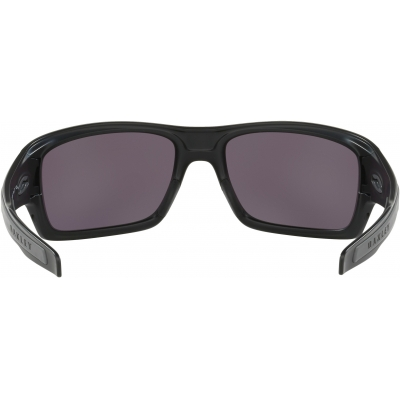 OAKLEY brýle TURBINE matte black/warm grey