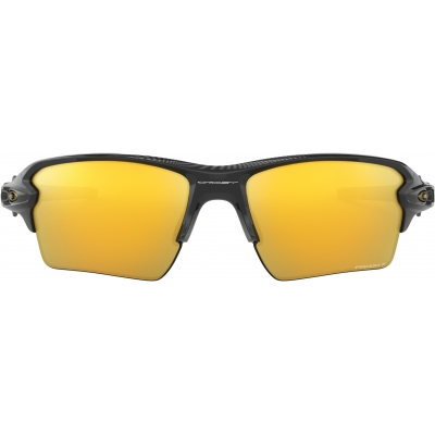 OAKLEY brýle FLAK 2.0 XL Midnight Prizm polished black/24k polarized