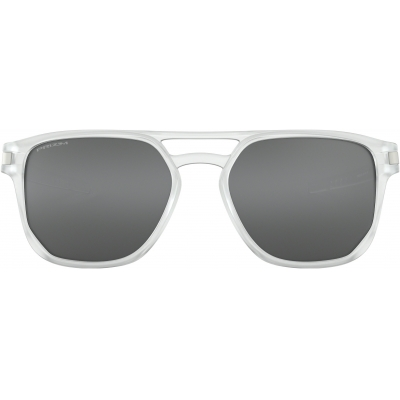OAKLEY brýle LATCH BETA Prizm matte clear/black