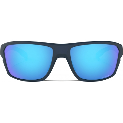 OAKLEY okuliare SPLIT SHOT Prizm matte translucent blue/sapphire polarized
