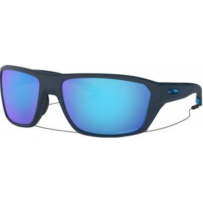 OAKLEY brýle SPLIT SHOT Prizm matte translucent blue/sapphire polarized