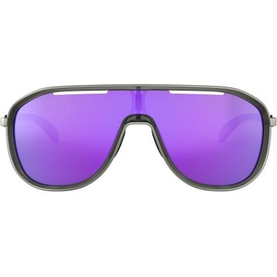 OAKLEY okuliare OUTSPACE ónyx / violet irídium