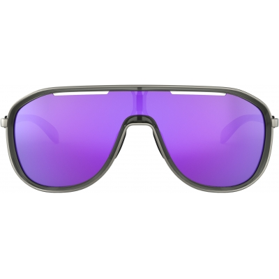OAKLEY brýle OUTSPACE onyx/violet iridium