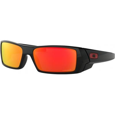 OAKLEY brýle GASCAN Prizm matt black/ruby