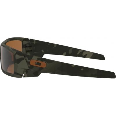 OAKLEY brýle GASCAN Prizm matt olive camo/tungsten polarized