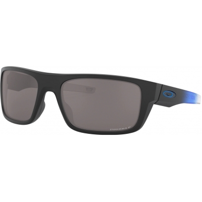 OAKLEY brýle DROP POINT Prizm ignite blue fade/black polarized