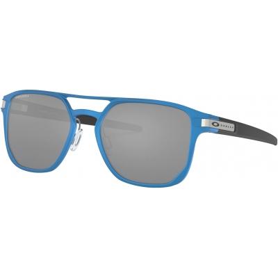OAKLEY brýle LATCH ALPHA Prizm matt sapphire/black