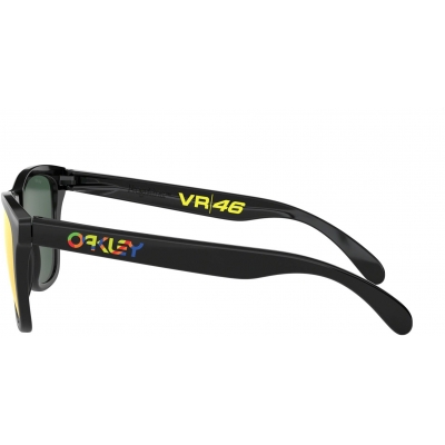 OAKLEY brýle FROGSKINS VR46 Prizm polished black/ruby