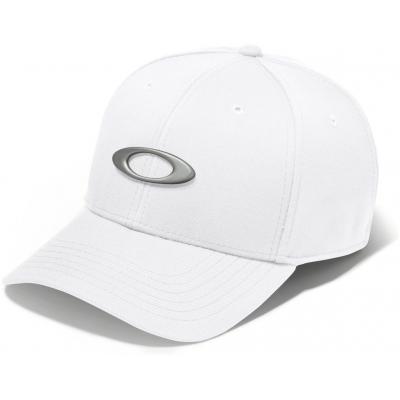 OAKLEY kšiltovka TINCAN white/grey