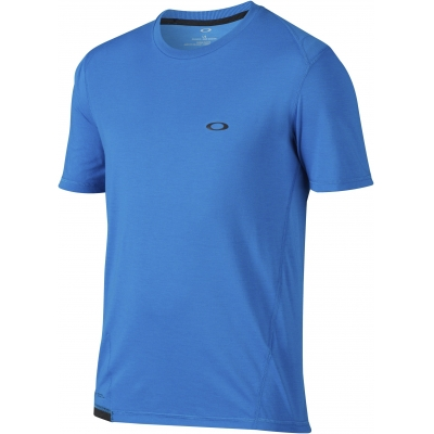 OAKLEY triko ICON SHORT SLEEVE ozone