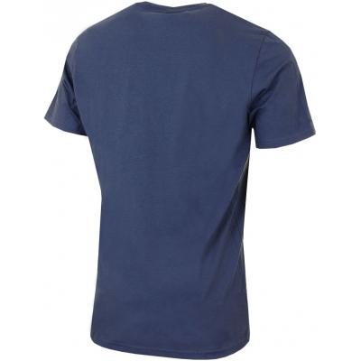 OAKLEY triko DOUBLE STACK blue indigo