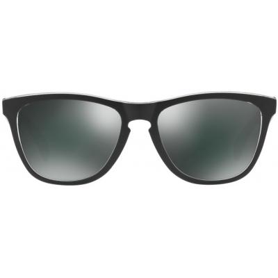 OAKLEY brýle FROGSKINS Eclipse clear/black iridium