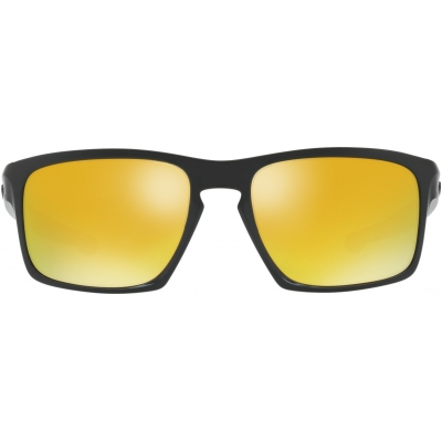 OAKLEY brýle SLIVER polished black/24k iridium