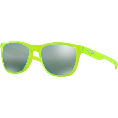 OAKLEY brýle TRILLBE X matte uranium/emerald iridium
