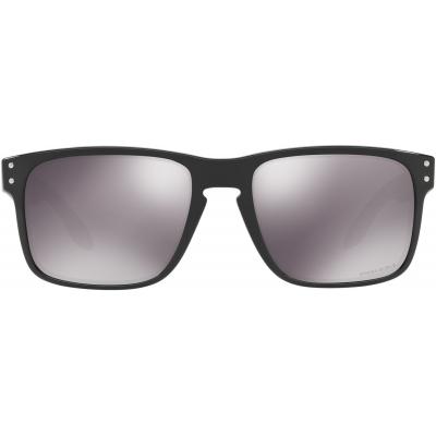 OAKLEY brýle HOLBROOK Prizm polished black/black