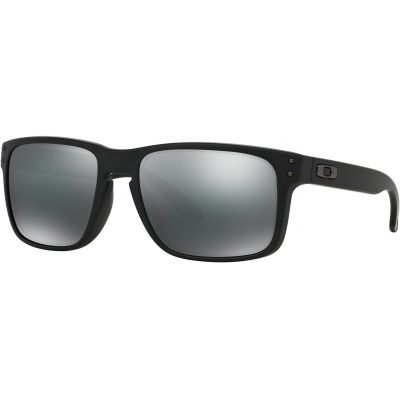 OAKLEY brýle HOLBROOK matte black/black iridium