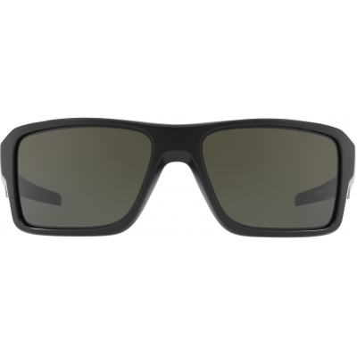 OAKLEY brýle DOUBLE EDGE matte black/dark grey