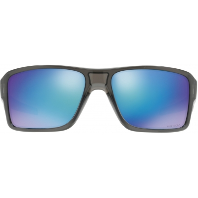 OAKLEY brýle DOUBLE EDGE Prizm grey smoke/sapphire polarized