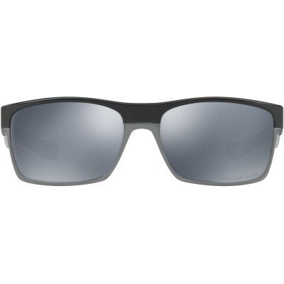 OAKLEY brýle TWOFACE Polarized polished black/black iridium