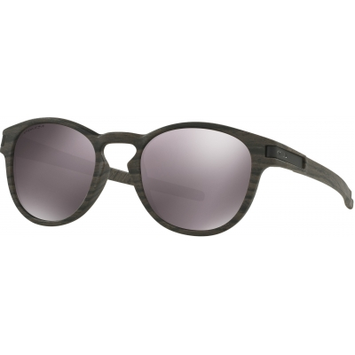 OAKLEY brýle LATCH Prizm woodgrain/daily polarized
