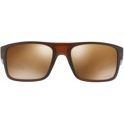 OAKLEY brýle DROP POINT Prizm matt root beer/tungsten polarized