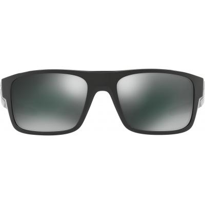 OAKLEY brýle DROP POINT polished black/black iridium