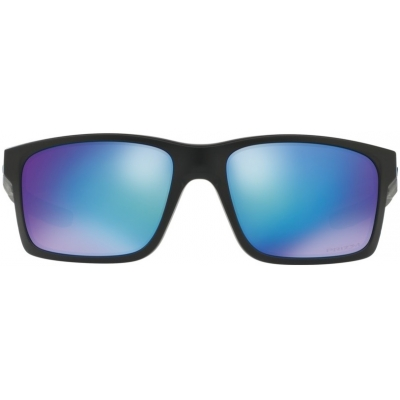 OAKLEY okuliare MAINLINK Prizm matte black / sapphire polarized